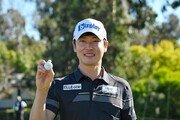 PGA 첫 출전 김태훈, '홀인원+샷이글'로 화끈한 신고식…1R 공동 19위