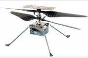 화성에 띄우는 헬리콥터… 지구밖 첫 동력비행 도전