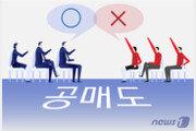 """靑 """"공매도 계속 금지하기 어려워…불공성 문제 개선해 나갈것"""""""