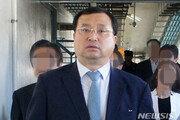 임성근 판사, 탄핵 심판서 이석태 재판관 기피 신청