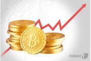 급락하던 비트코인 상승 반전, 4만9000달러 대까지 올라