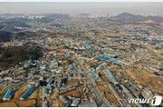 광명 시흥 집값 불붙었다…시장은 1월 중순부터 들썩