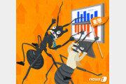 코스피 장중 3000선 붕괴…동학개미는 3조원 넘게 샀다