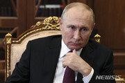"""바이든 """"크림반도는 우크라이나 땅""""…러시아 겨냥 '쐐기'"""
