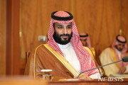 """美DNI, 카슈끄지 보고서 발표…""""사우디 왕세자가 살해 승인"""" 판단"""