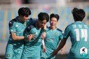 """안산 이준희가 밝힌 활약 이유…""""못하면 인도네시아 팬들한테 욕 먹을까봐"""""""
