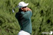 김주형, PGA 푸에르토리코 오픈 공동 15위…개인 최고 성적