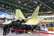 첫 국산 전투기 KTX 시제기 내달 출고…7월부터 시험비행