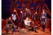 에이티즈, 새 앨범 세계적 관심…아이튠즈 36개 지역 1위