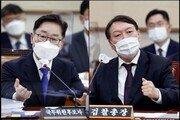 임은정 수사배제, 차규근 영장…법무 vs 검찰, 폭풍전야