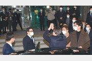 """[단독]尹 """"국가사법시스템 망가뜨리려 하는데… 내가 관둬야 멈출 것"""""""