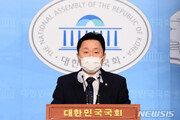 """최인호 """"尹, 뜬금없는 사퇴…검찰조직을 정치 행보에 활용"""""""