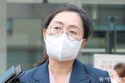 은수미 성남시장 측에 '수사 자료 유출 혐의' 경찰관 구속