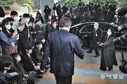 윤석열, 4월 보선후 독자세력화 무게… 당분간은 정치와 거리둘듯