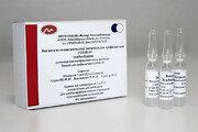 """러시아, 두 번째 코로나 백신도 상용…""""60대 이상 고령층도 접종"""""""