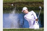 여자골프 세계 1위 고진영, 31개월 만에 LPGA 대회서 컷 탈락