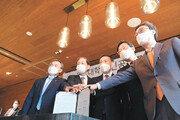 한국외대-수도권 4개大, 디지털 콘텐츠-기술공유 협정