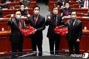 국민의힘 선대위 8일 발족…2주 단일화 '야당의 시간' 연다