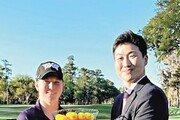 언스트, LPGA '볼빅' 우승… 전인지 4위
