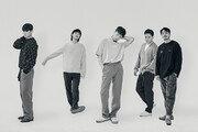 버즈, '잃어버린 시간' 발매…'아날로그·록 발라드'
