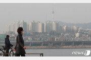 서울 미세먼지 비상저감조치 재발령…12일 5등급 차량 운행제한