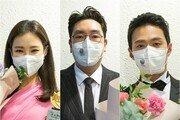 이하늬·조진웅, 황금촬영상 최우수상 영예…김성규 신인남우상