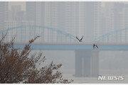 [날씨]13일도 미세먼지 곳곳 나쁨…아침까지 일부 안개도