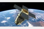 국산기술로 만든 '차세대중형위성' 우주로… 민간 위성시대 열린다