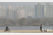 뿌연 대기… 수도권-충남, 15일 5등급 차량 운행 제한