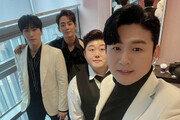 팬텀싱어 가수 김동현, 에델 라인클랑 'Molitva'…원곡 가수도 극찬