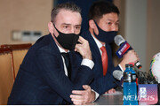 10년만의 한일전, 유관중 개최…일본축구협회, 티켓 오픈