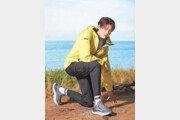 오래 걸어도 편안한 발… 걷기 여행의 든든한 동반자 '투어링 워크'