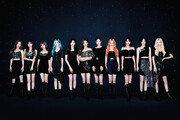 이달의 소녀, 북미 라디오차트 8주 연속 진입