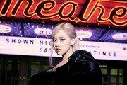 블랙핑크 로제 솔로곡, 글로벌 유튜브 송·뮤비 차트 석권