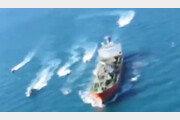 """[단독]'선박나포' 협상 외교부, 軍에 """"호르무즈해협서 청해부대 빼달라"""""""