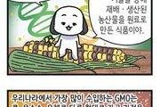 [신문과 놀자!/고독이의 토막상식]GMO 식품