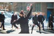 """""""우리는 다시 춤출 것이다"""" 팬데믹 이후 준비하는 뉴욕 예술가들"""