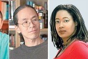 [책의 향기]테드 창, 켄 리우… SF 천재들이 한자리에