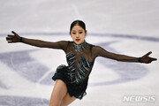 피겨 이해인·김예림, 세계선수권 10·11위…베이징올림픽 티켓 2장 획득