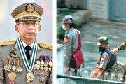 """""""미얀마軍, 세뇌-감시속 사회와 단절… 살인명령 기꺼이 수행"""""""