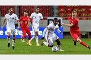 개최국인데도 조별리그 경기?…카타르, 월드컵 유럽 예선 참가해 '눈길'