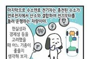 [신문과 놀자!/고독이의 토막상식]친환경 자동차의 종류