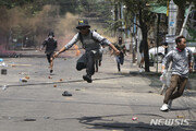 신한은행 미얀마 직원 피격…타행들, 대응책 마련 분주