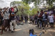미얀마 민주진영, 무장단체와 독자정부 수립…내전 치닫나