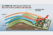 강원도 대형산불 주범 '양간지풍' 실체 확인