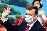 팔라우 놓고 벌이는 중국-대만 鬪而不破 외교전