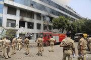 인도, 코로나19 재유행…뭄바이 주말 봉쇄 단행