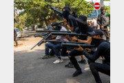 미얀마 군부, 외신과 인터뷰한 시민도 구금