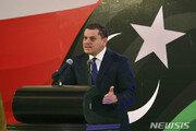"""유럽연합 """"리비아내 모든 외국 군대· 용병 즉시 떠나라"""""""