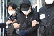 세모녀 살해범, 마스크 벗나…신상공개 여부 5일 결정